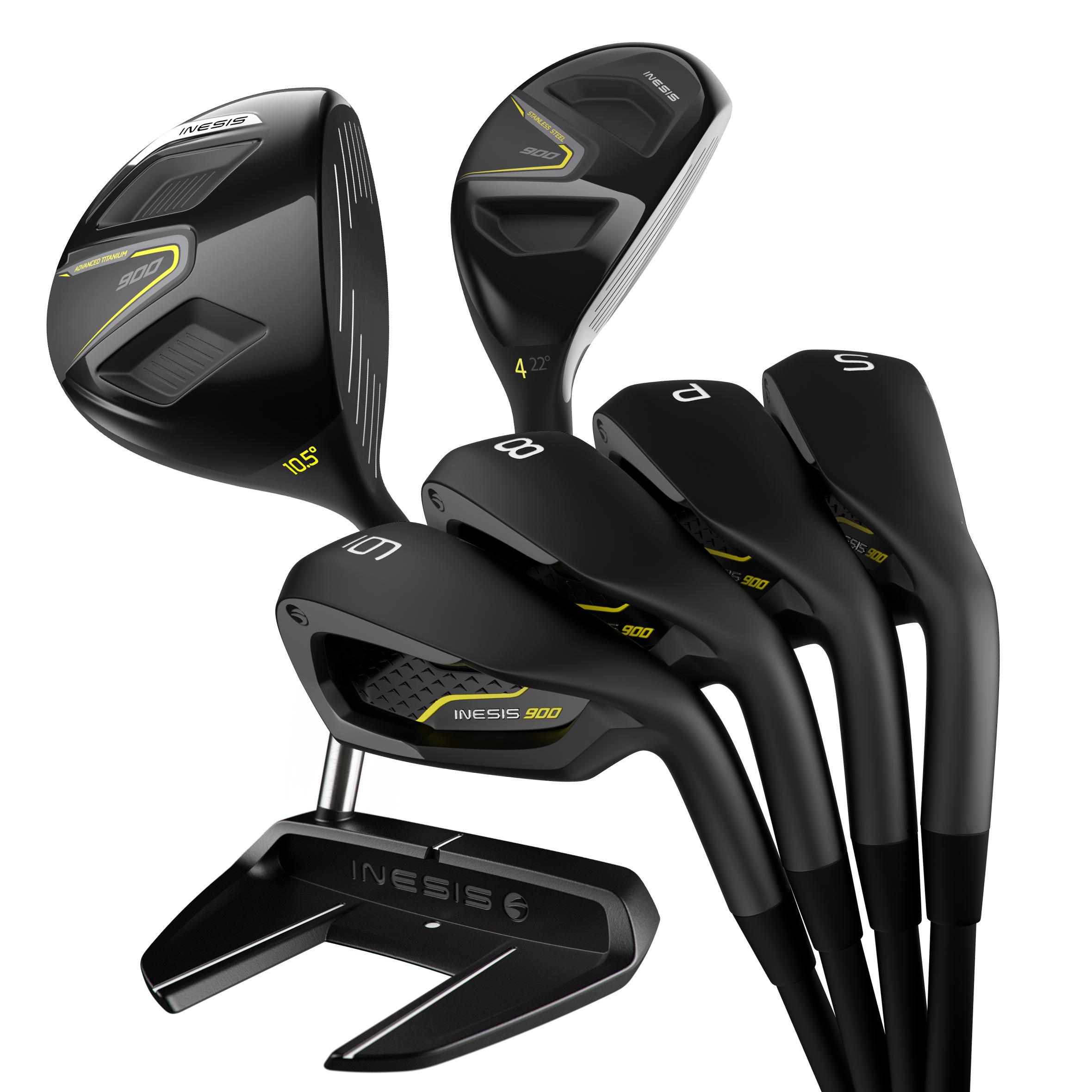 900 Men's Golf Set...
