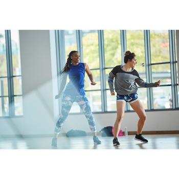 Sweat de danse femme - 1304870