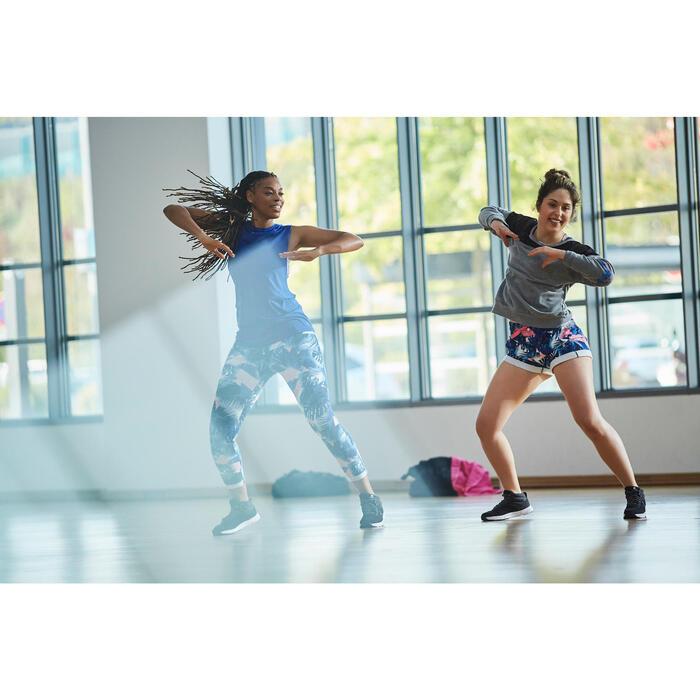 Sweat de danse femme - 1304873