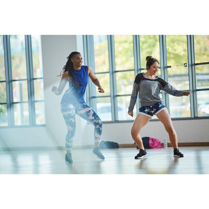 Sweat de danse femme - 1304877