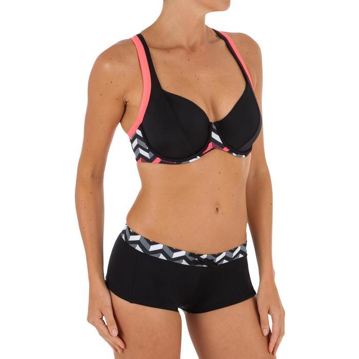 Minimizer-bikinitop met beugels voor dames Eden Lara