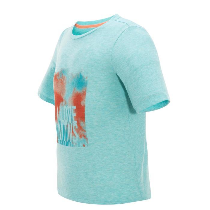 T-Shirt de randonnée enfant Hike 500 - 1305005