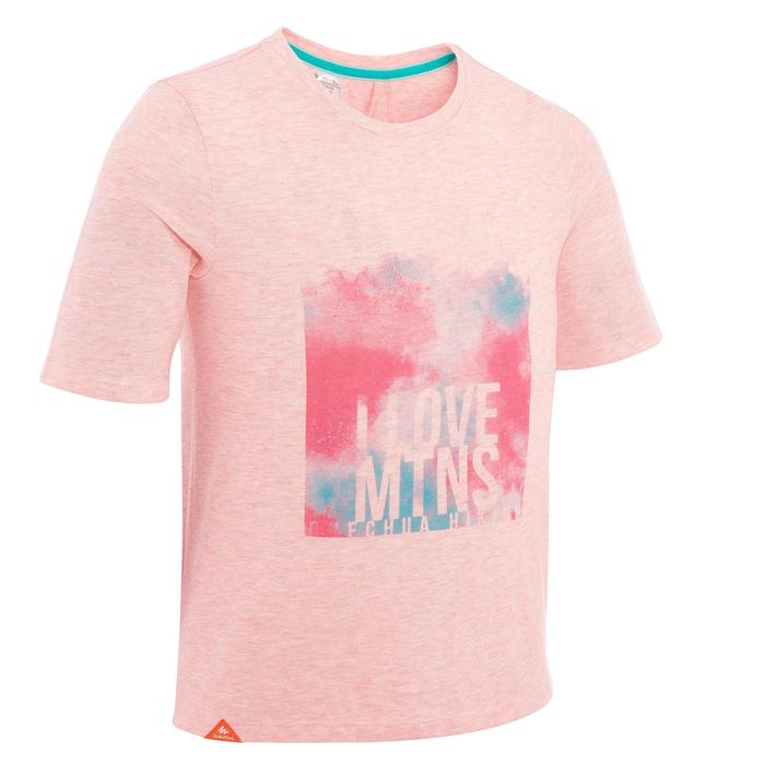 T-Shirt de randonnée enfant Hike 500 - 1305007