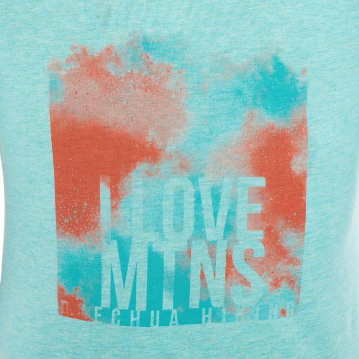 T-Shirt de randonnée enfant Hike 500 - 1305009