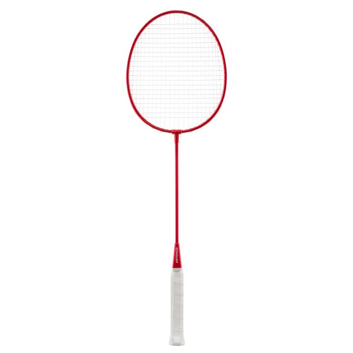 Set net + 2 rackets Artengo Easy Set Discover geel