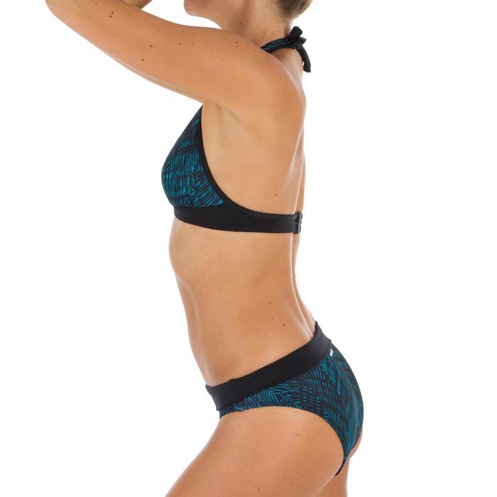 Bikinibroekje met hoge taille Nao Shibo met omslag
