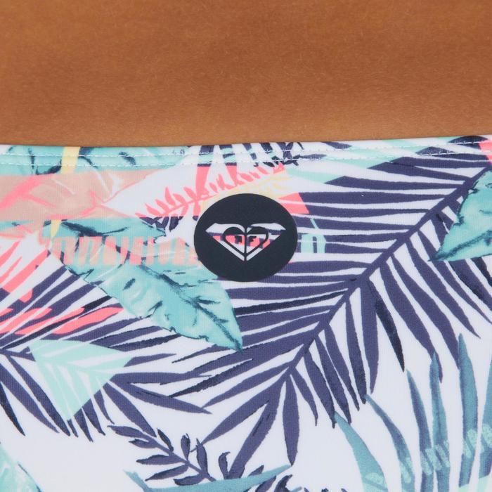 Bas de maillot de bain femme shorty surf BALI PALM - 1305296