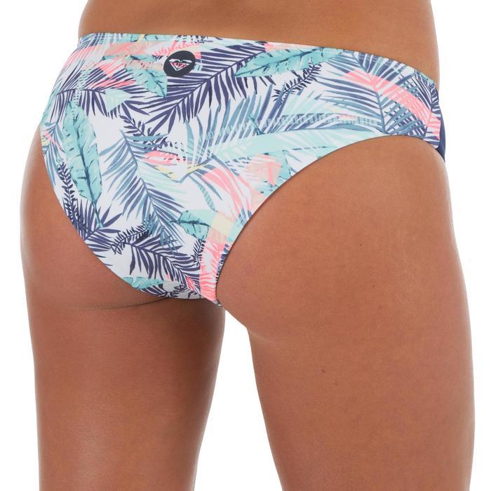 Bas de maillot de bain femme shorty surf BALI PALM - 1305298