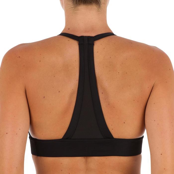 Haut de maillot de bain femme brassière de surf ISA SHINE - 1305337