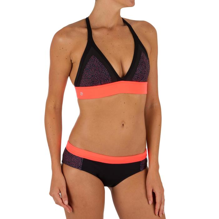 Haut de maillot de bain femme brassière de surf ISA SHINE - 1305395