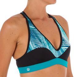 Haut de maillot de bain femme brassière de surf ANA SHINE fc1ca528cd9b0