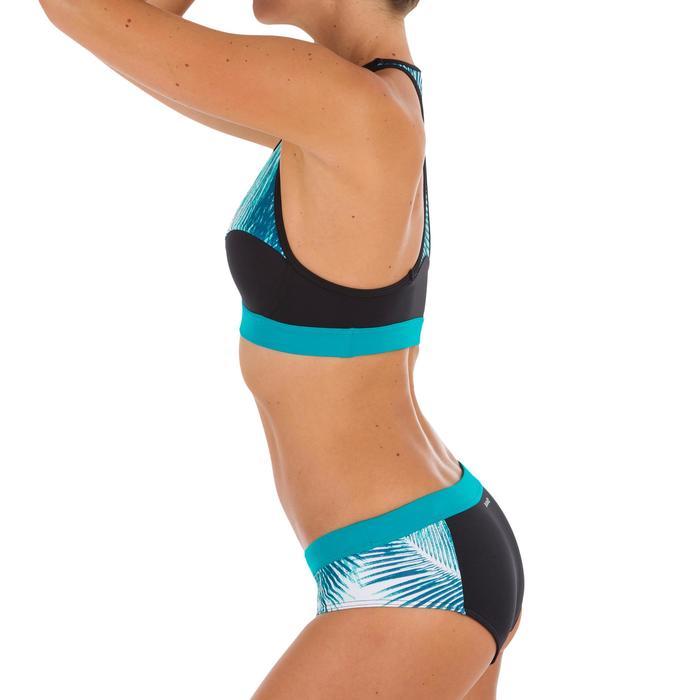 Dames bikinitop zonder sluiting voor surfen Ana Bondi
