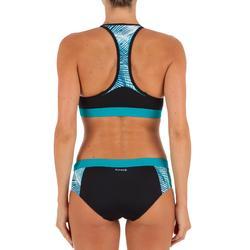 Bikini-Oberteil Bustier Ana Bondi Surfen Damen