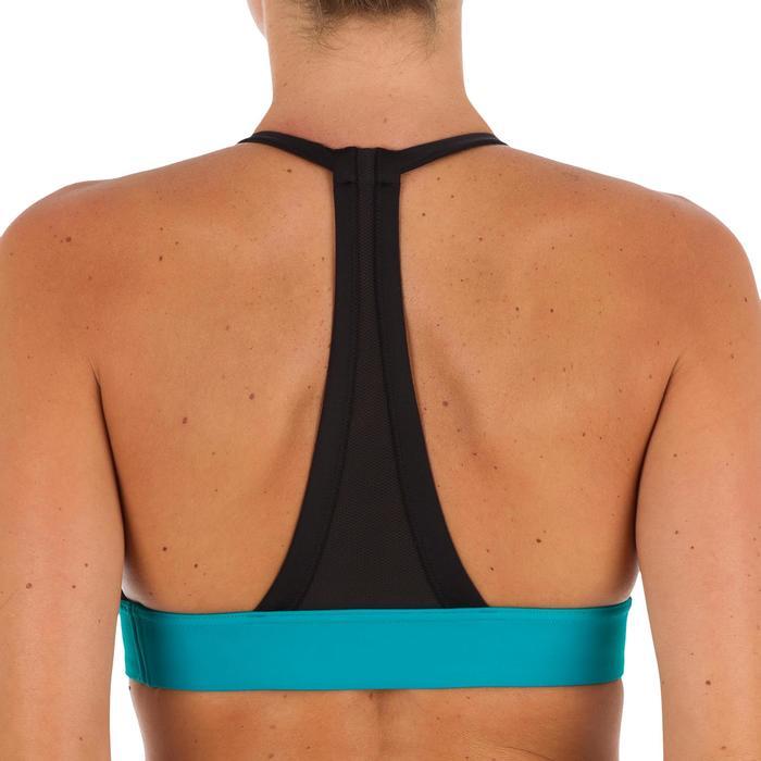 Haut de maillot de bain femme brassière de surf ISA SHINE - 1305465