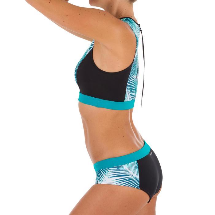 Bas de maillot de bain de surf FEMME avec cordon de serrage VALI SHINE - 1305479
