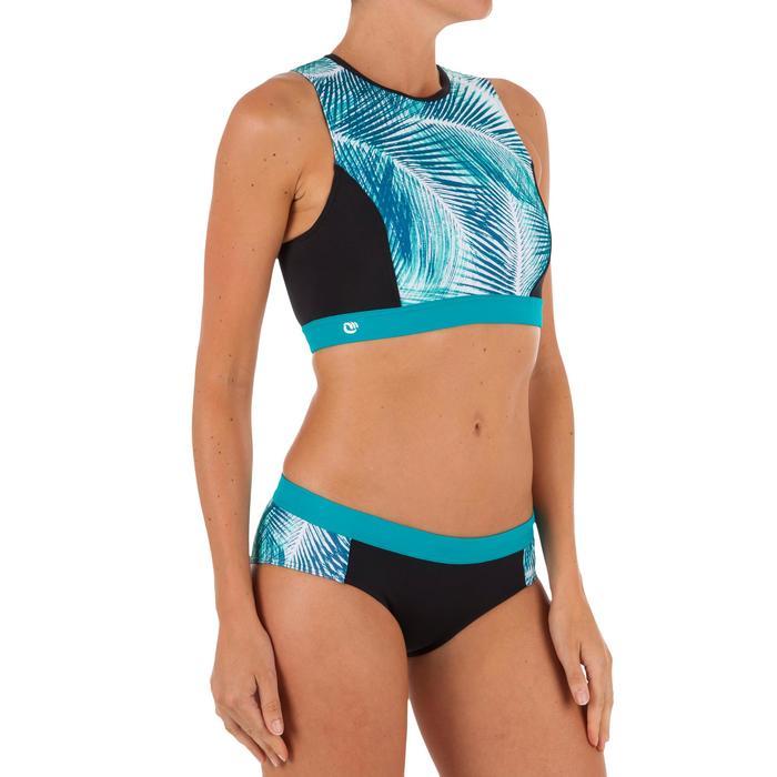 Bas de maillot de bain de surf FEMME avec cordon de serrage VALI SHINE - 1305481