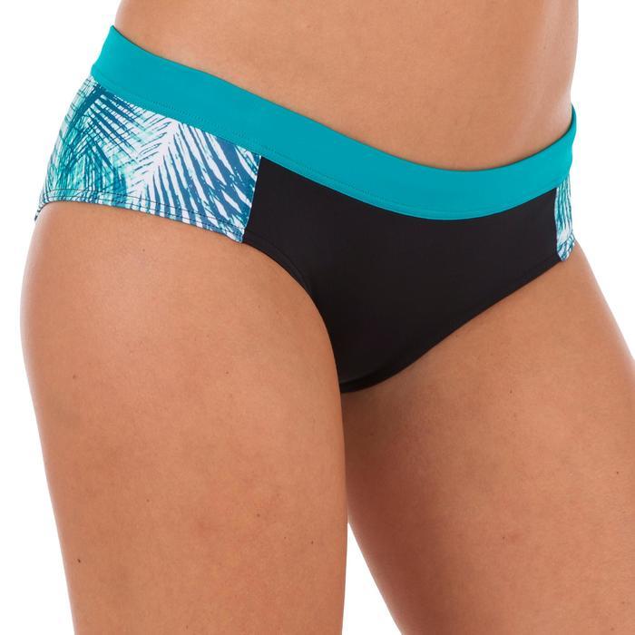 Bas de maillot de bain de surf FEMME avec cordon de serrage VALI SHINE - 1305488