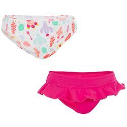 Bikinihose Madi Happy 2er-Set Mädchen