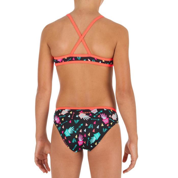 Maillot de bain 2 pièces fille BRASSIERE DE SURF BONI CACTUS - 1305608