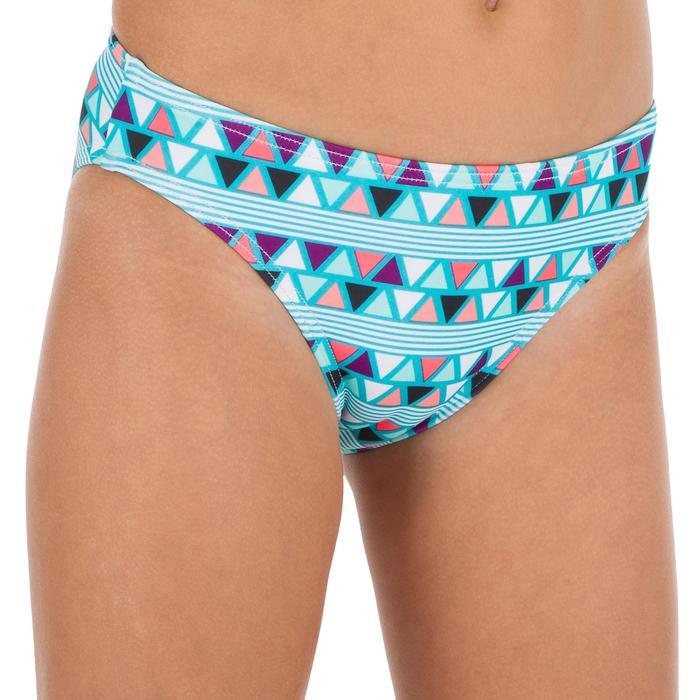 Bikini-Set Triangel Taloo Lima Mädchen blau
