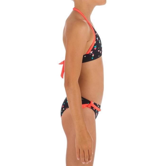 Bikini tipo fular para niña TAMI TAPOO
