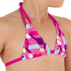 Bikini-Set Triangel Taloo Lagoon rosa