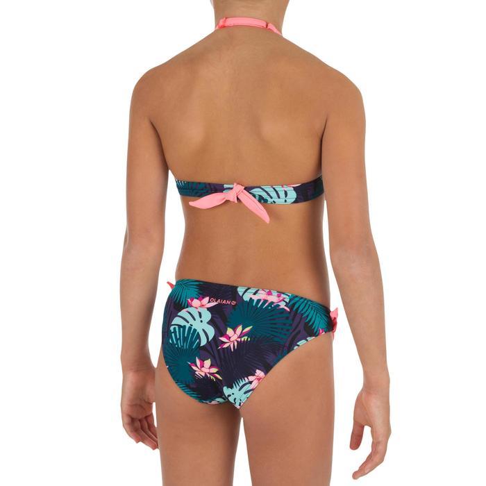 Bikini tipo fular con relleno para niña TAMI UNJUNGY