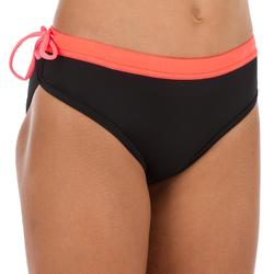 Maillot de bain SHORTY DE SURF FILLE MAS NOIRE