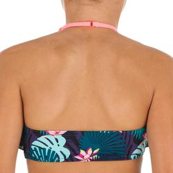 Bikini-Set Bandeau Long Lou Ujungy Mädchen