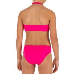 Bikini tipo banda para niña LONG LOU SUNSHINE