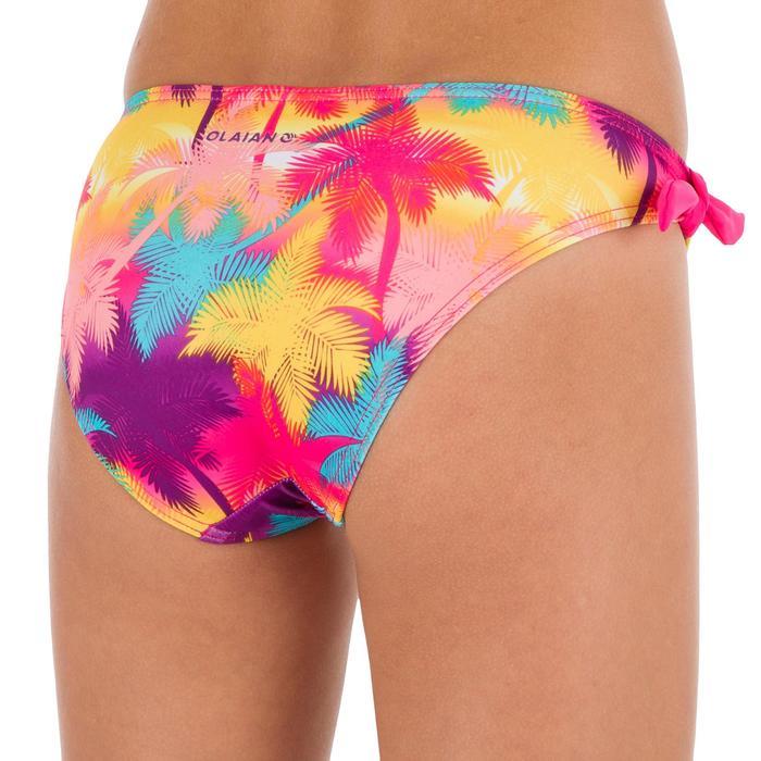 Bikini con forma de fular para niña TAMI SUNSHINE