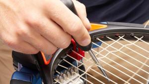 bespanning voor je tennisracket