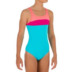 Maillot de bain 1 PIECE FILLE SPORT DE SURF HOLOO COLORB MARTINI THAI