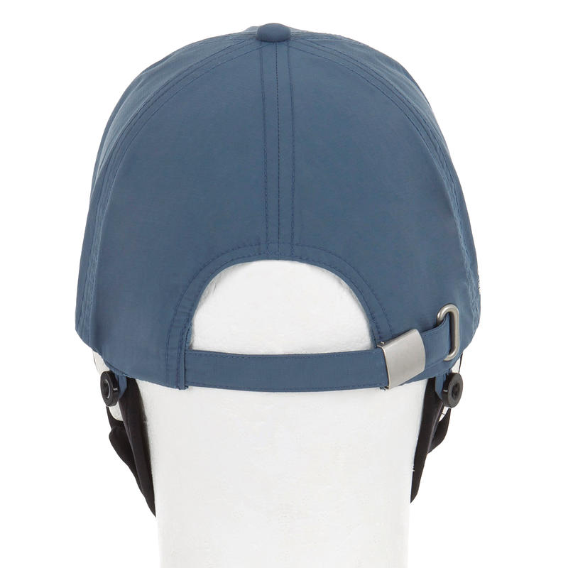 Adult UV Protection Surfing Cap - Grey