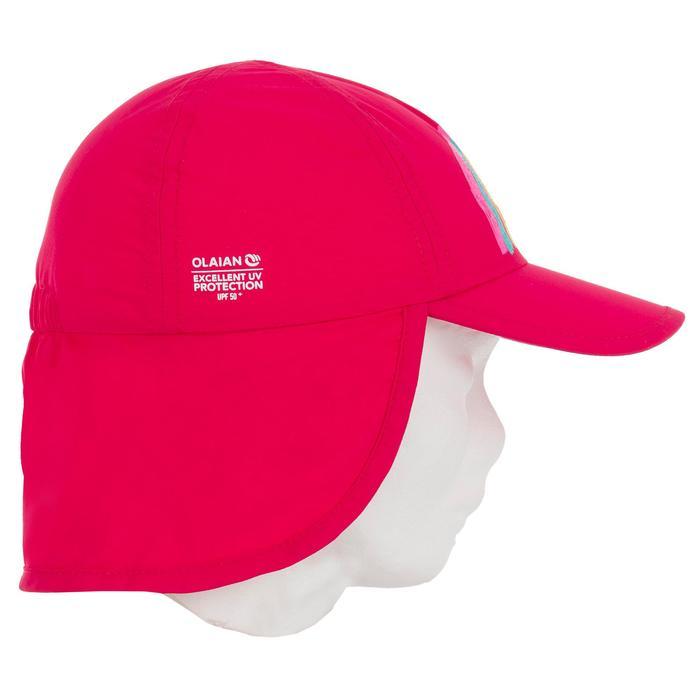 UV-Cap Baby rosa