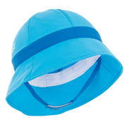 Baby UV Protection Surfing Hat - Blue
