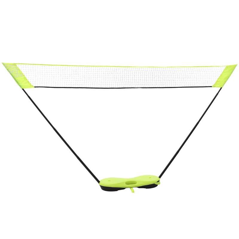 FREE BADMINTON Sporturi cu racheta - Fileu Easy Net 3 m PERFLY - Echipament badminton