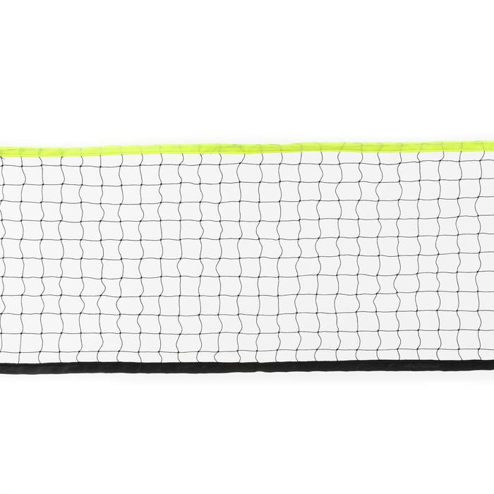 FILET ARTENGO EASY NET 3M JAUNE - 1306395