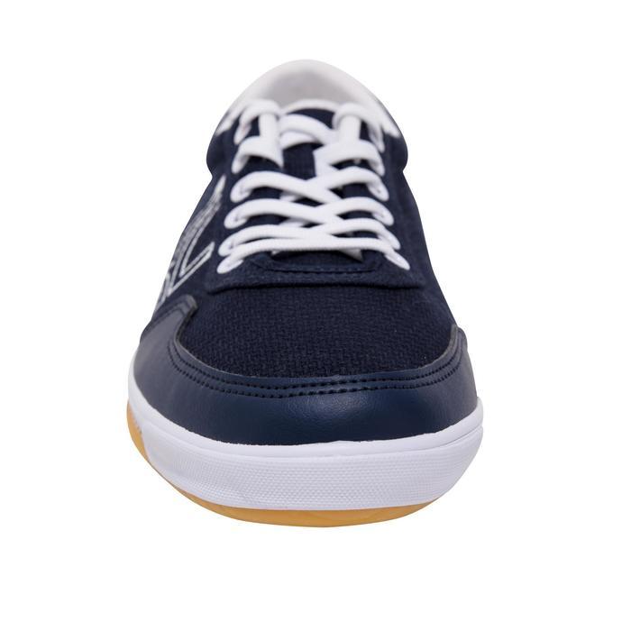 羽球鞋BS700-海軍藍