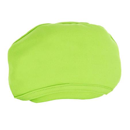 تيشيرت للأطفال بأكمام قصيرة للوقاية من الأشعة فوق البنفسجية في الماء - أخضر