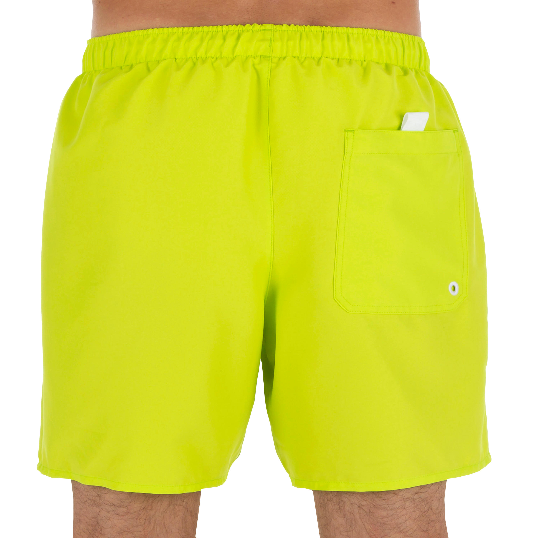 Hendaia Short Boardshorts - NT Green