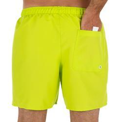 Boardshort court Hendaia NT vert
