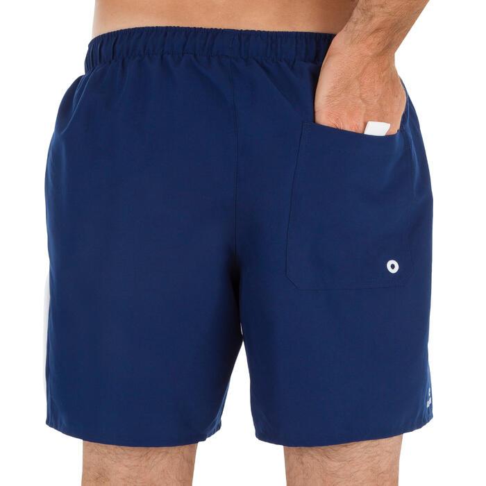 Boardshorts kurz Hendaia NT blau