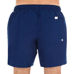 Hendaia Short Boardshorts - NT Blue