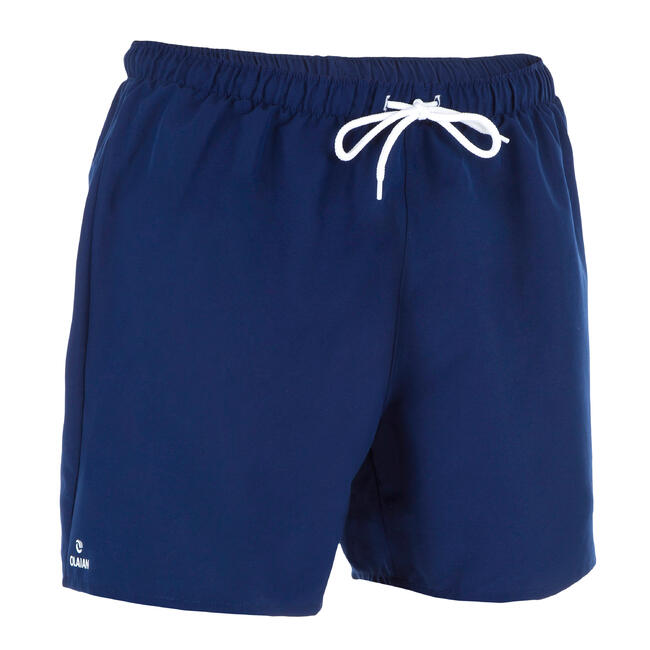 MEN'S HENDAIA BOARDSHORTS - NT BLUE