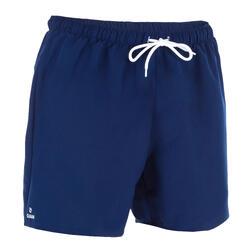 MEN'S HENDAIA BOARDSHORTS - NT BLUE