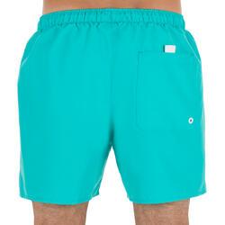 Zwembroek heren Hendaia NT turquoise
