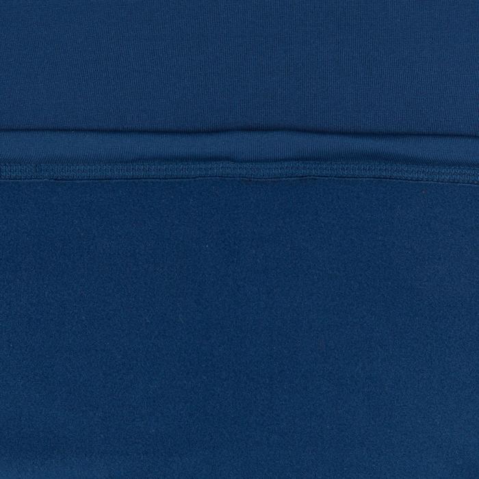 Tee shirt anti UV surf top 900 thermique polaire Manches Longues Homme Bleu - 1306719