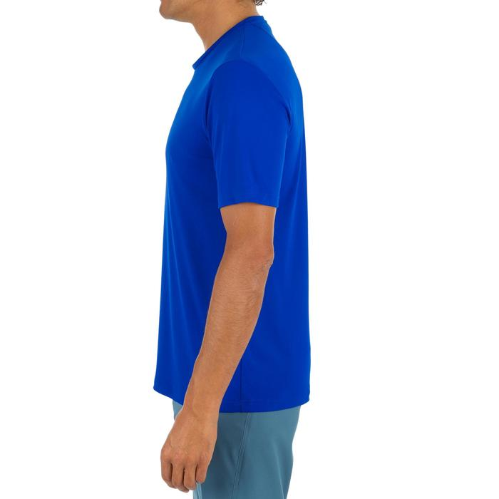 water tee shirt anti UV surf manches courtes Homme - 1306724