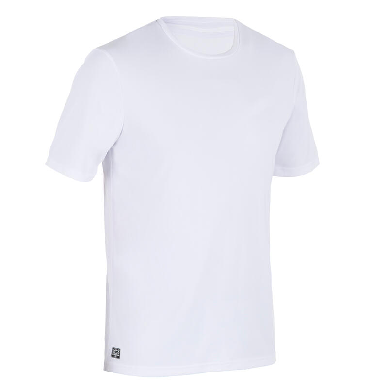 Men's UV WATER T-SHIRT White